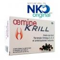Neptune Krill Oil 80 gelule, scade nivelul de colesterol rau LDL, creste nivelul de colesterol bun HDL