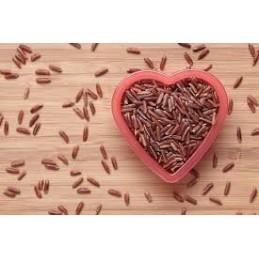Colestrol-Drojdie orez rosu+Policosanol