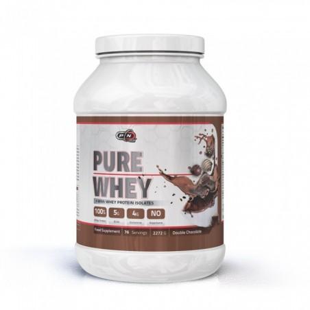 Pure Nutrition USA Pure Whey 2270 grame