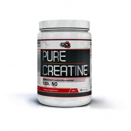 Pure Nutrition USA Creatina Micronizata 500 grame
