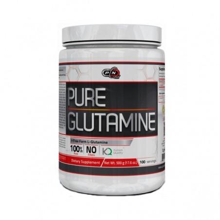Glutamina pudra 500 grame