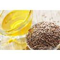 Ulei de in BIO, Ulei de in Organic, 180 capsule, tratament colesterol marit