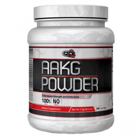 Arginina 1 kg Alfa Ketoglutarat pulbere (AAKG)