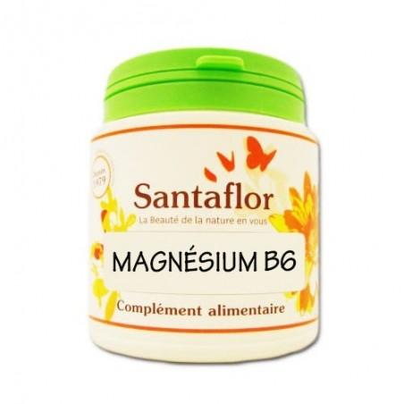 Magneziu marin si B6 240 capsule