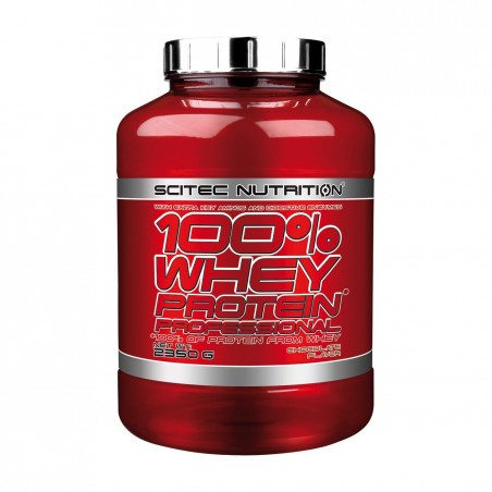 100% Whey Professional 2.35 kg