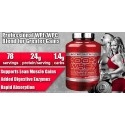 100% Whey Professional 2350 grame, 2.35 kg - Scitec Nutrition