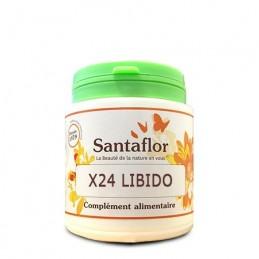 X24 Libido 50-100 capsule