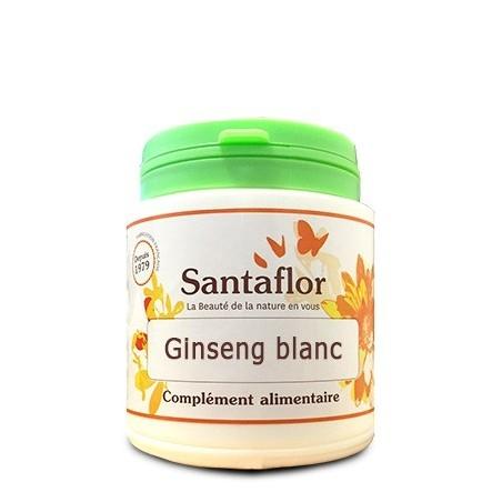Ginseng alb 240 capsule