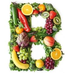Oemine Complex Vitamina B, 60 capsule, beneficii, pret, efecte, prospect, doze