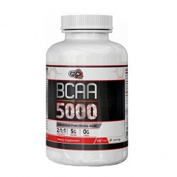 BCAA 5000 150 tablete, Branched Chain Amino Acids 5000