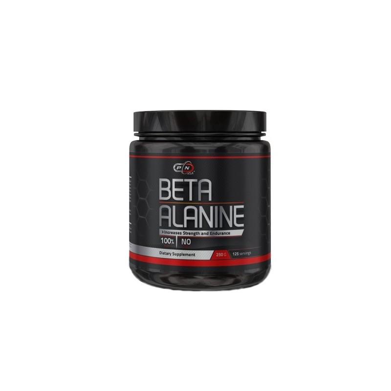 Beta Alanina 250 grame, prospect, doze, pret, beneficii, pareri