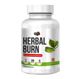 Pure Nutrition USA Herbal Burn 60 capsule