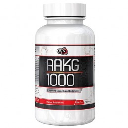 AAKG 1000 mg 200 capsule (Arginina Alfa Ketoglutarat)
