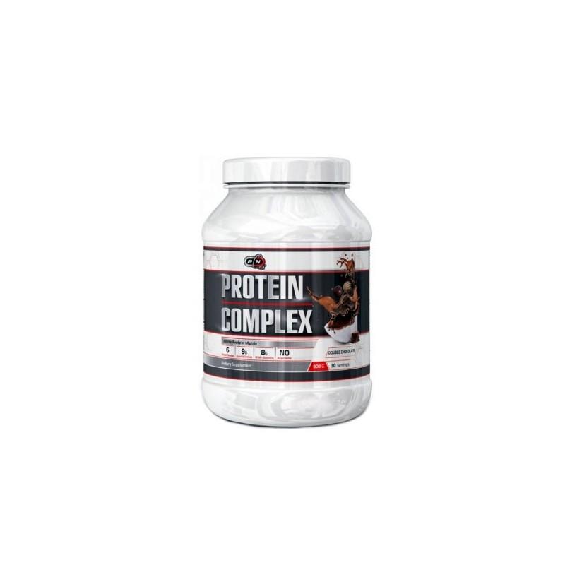Protein Complex 908, 6 surse de proteina, asimilare lenta si asimilare rapida