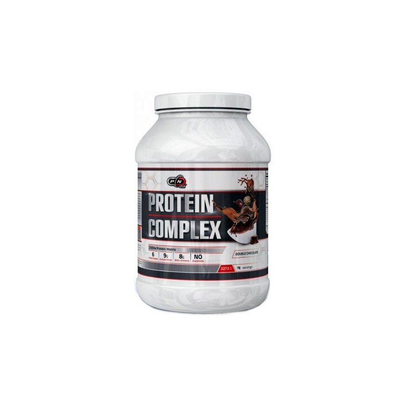 Protein Complex 2270 grame, 2.27 kg, bogata in BCAA