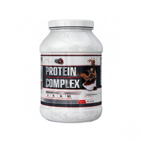 Pure Nutrition USA Protein Complex 2.27 kg