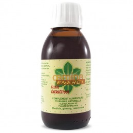 Oemine ENERGY Elixir - 125 ml
