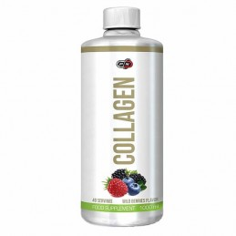 Pure Nutrition USA Colagen lichid 1000 ml, 10.000 mg