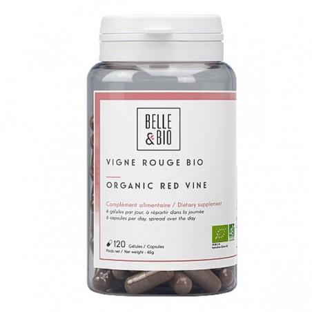Belle&Bio Vita de vie rosie Bio 120 capsule