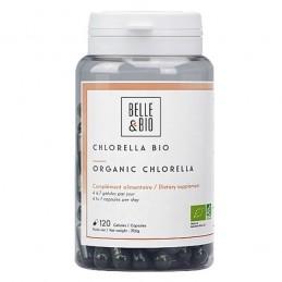 Chlorella 60-200 capsule