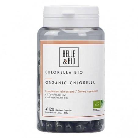 Chlorella Bio 120 capsule