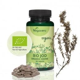 Iod Organic 180 capsule
