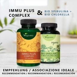 Immu Plus Complex 120 capsule