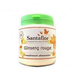 Ginseng Rosu 240 capsule