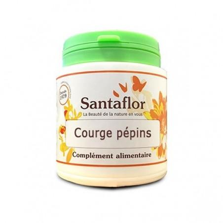 Santaflor Seminte de dovleac 240 capsule