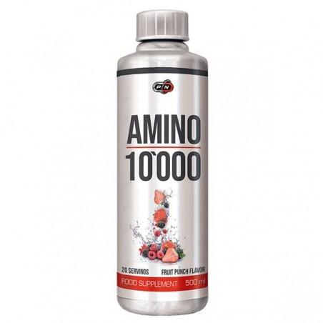 Pure Nutrition USA AMINO 10.000 - 500 ml