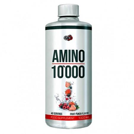Pure Nutrition USA AMINO 10.000 - 1000 ml