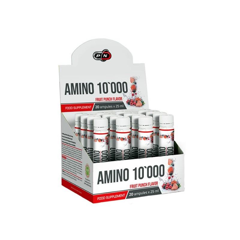 AMINO 10 000 - 20 ampule