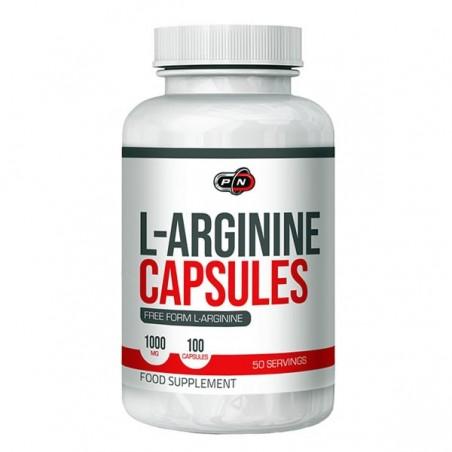 Pure Nutrition USA L-Arginina 1000 mg 100 capsule