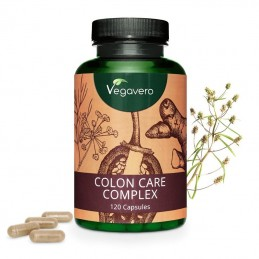 Colon Care Complex 120 Capsule