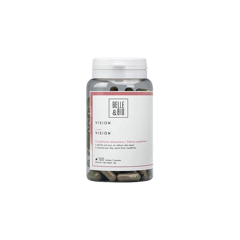 Vision+ 60 capsule