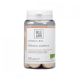 Acerola Bio 30 comprimate