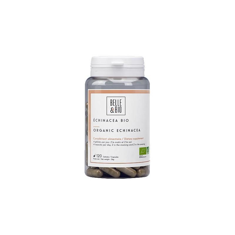 Echinacea Bio 120 Capsule
