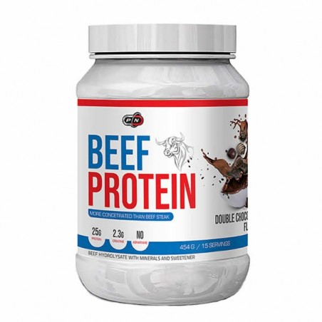 Pure Nutrition USA Beef Protein 454 grame