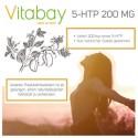 5-HTP 200 mg - 360 Tablete, cele mai mari doze de 5 HTP de pe piata