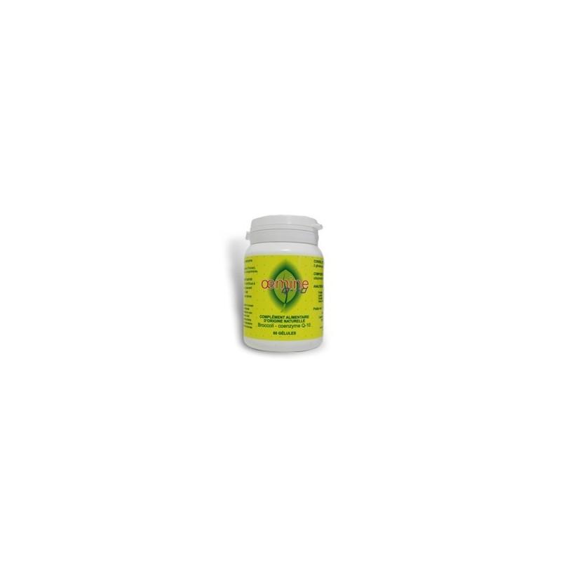 Oemine Coenzima Q10 naturala, 60-180 capsule