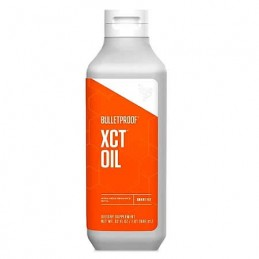 XCT OIL (100% ULEI PUR MCT) 473ml