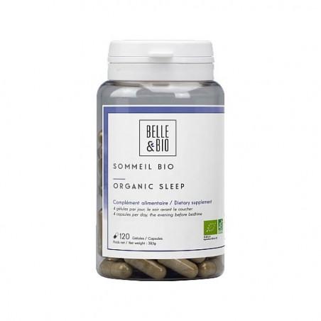Sommeil Bio 120 capsule