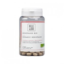 Menopause Bio 120 capsule