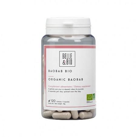 Baobab Bio 120 capsule