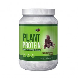Proteina din plante 454 game