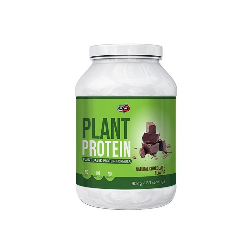 Proteina din plante 908 game (Proteina Vegetala), 6 surse de plante, Proteina Vegana
