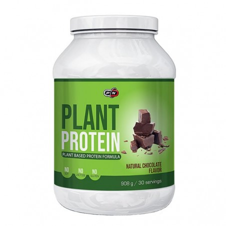Pure Nutrition USA Proteina din plante 908 game