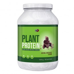 Pure Nutrition USA Proteina din plante 1814 game