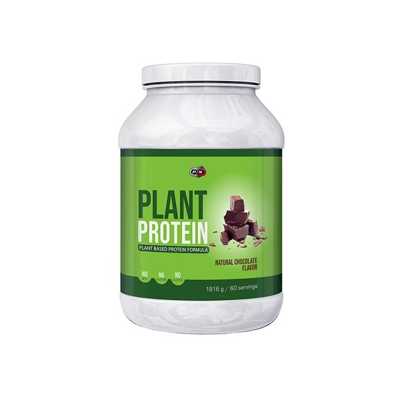 Proteina din plante 1814 game (Proteina Vegetala), 6 surse de plante, Proteina Vegana