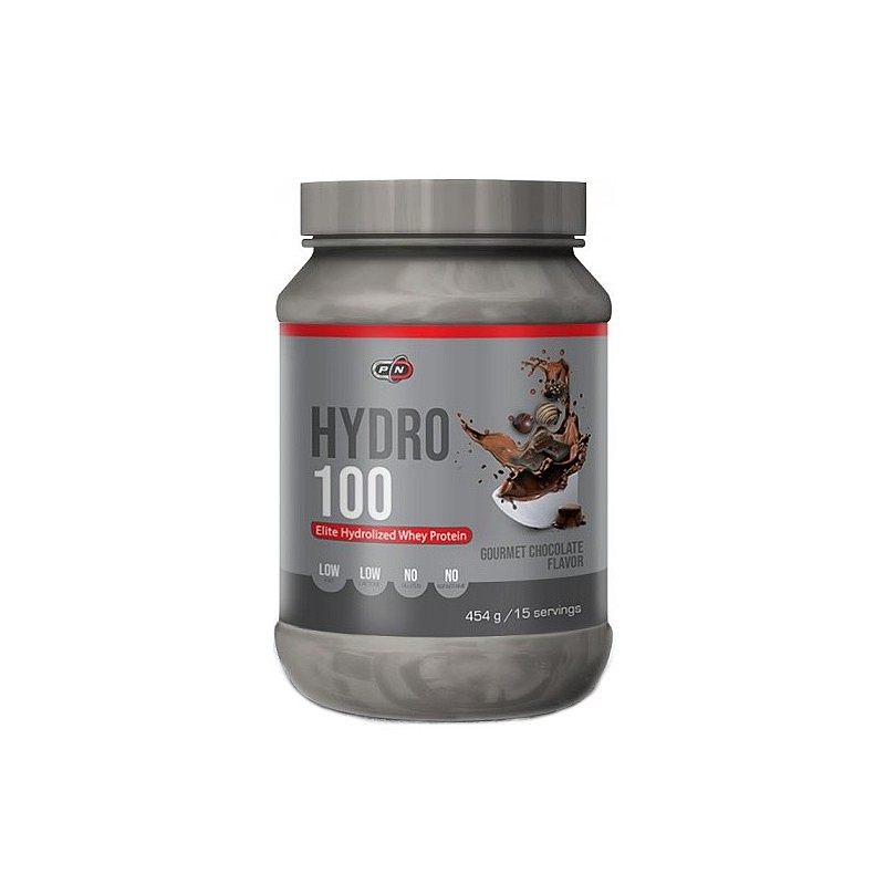 HYDRO 100 - 454 grame